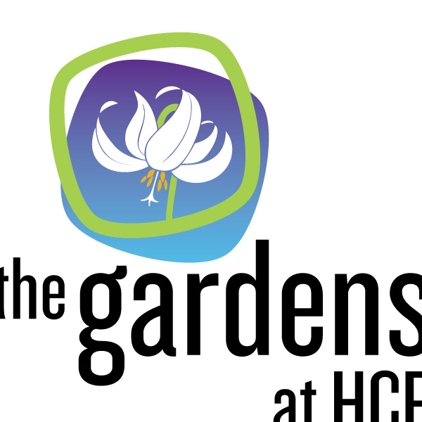 Gardens at HCP Logo