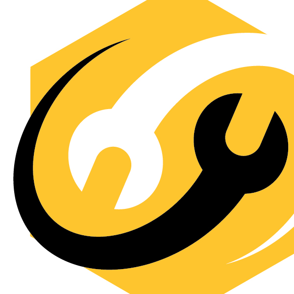R.Gibney HDMech Logo