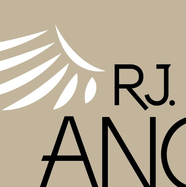 RJ Angels Care Logo
