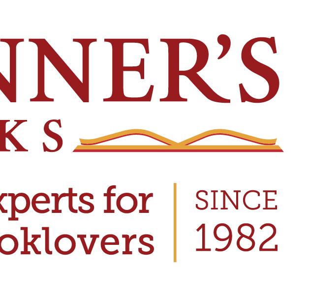 Tanner's Books logo