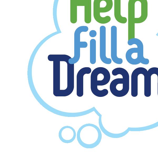 Help Fill a Dream